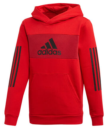 "adidas Performance - Jungen Sweatshirt ""YB Sid PO"""