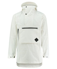 "Anorak ""V-Series Raw"""
