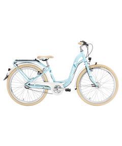 "Kinder Fahrrad ""Skyride 24-3 Alu Classic"""