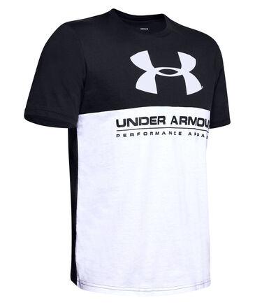 "Under Armour - Herren T-Shirt ""UA Performance Apparel Color Block"""