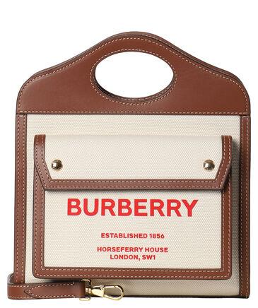 """Burberry - Damen Schultertasche """"MN Pocket Bag"""""""