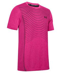 "Herren T-Shirt ""Seamless Wave"""
