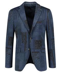 """Herren Sakko """"Patchwork Jersey Blazer"""""""