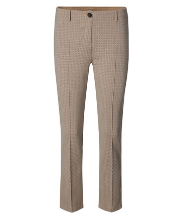 Marc Cain - Damen Hose Slim Fit 7/8-Länge