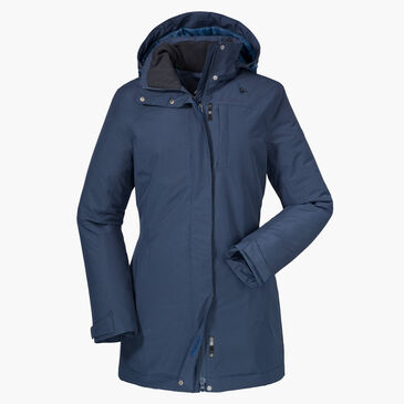 "Schöffel - Damen Jacke ""Insulated Jacket Portillo"""