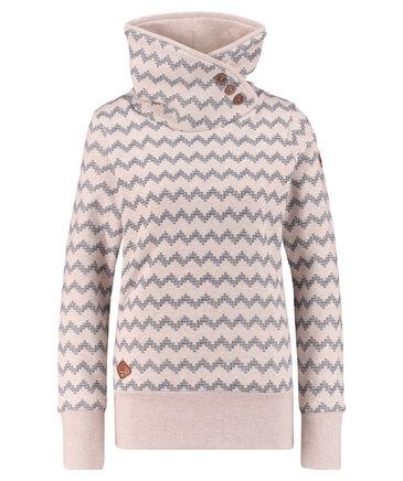 "ragwear™ - Damen Sweatshirt ""Angel Zig Zag"""