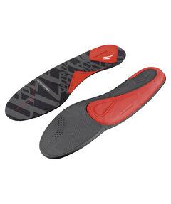 Fahrradschuh-Einlagen BG SL Footbed red