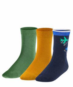 Jungen und Mädchen Socken