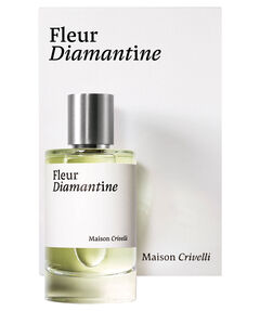 "entspr. 180 Euro / 100 ml - Inhalt: 100 ml Damen Parfum ""Fleur Diamantine"""