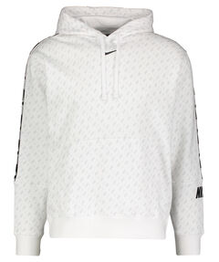 "Herren Sweatshirt mit Kapuze ""Repeat Fleece"""