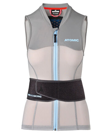 "Atomic - Damen Protektorenweste ""Live Shield Vest AMID"""