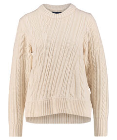 """Damen Pullover """"D2. Twisted and Mixed Cable"""""""