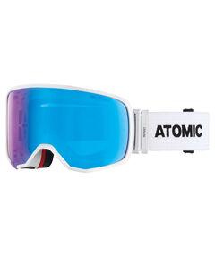 "Skibrille / Snowboardbrille ""Revent L FDL Stereo"""