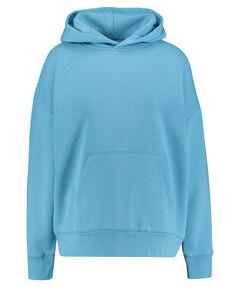 Damen Sweatshirt mit Kapuze
