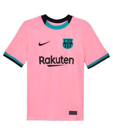 "Nike - Kinder FC Barcelona Fußballtrikot ""2020/21 Stadium Third"""
