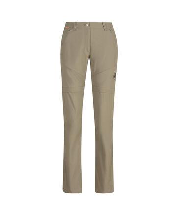 "Mammut - Damen Wanderhose ""Hiking Zip Off Pants"""