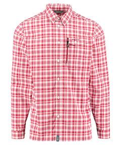 """Herren Outdoor-Hemd """"Bossost"""""""