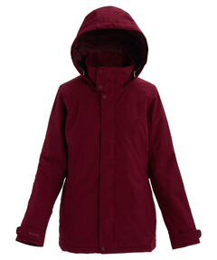 "Damen Ski- und Snowboardjacke ""Jet Set"" Slim Fit"