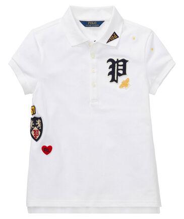 Polo Ralph Lauren Kids - Mädchen Kleinkind Poloshirt Kurzarm