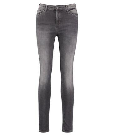 Marc O´Polo Denim - Damen Jeans High Rise Skinny Fit