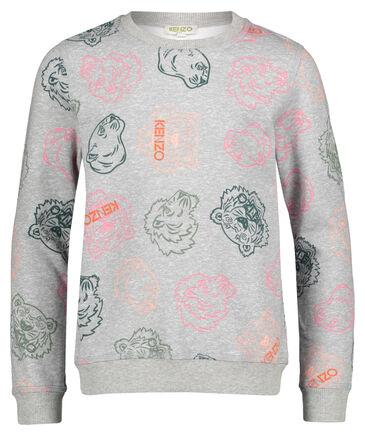 Kenzo - Mädchen Sweatshirt