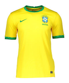 "Kinder Trainingsshirt ""Brasilien"""