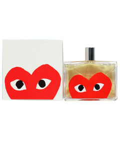 "entspr. 74,95 Euro/ 100 ml - Inhalt: 100 ml Eau de Toilette ""Play Red"""