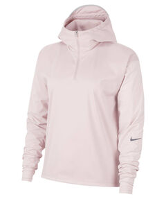 "Damen Shirt ""Shield Run Division"" Langarm"