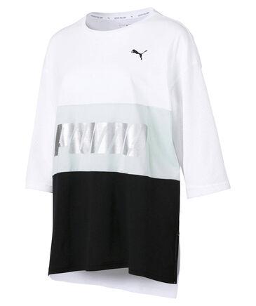 "Puma - Damen T-Shirt ""Modern Sports Boyfriend"""