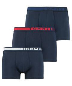 Herren Boxershorts 3er Pack