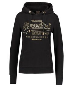 """Damen Sweatshirt """"Luster Hood"""" mit Kapuze"""