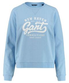 "Damen Sweatshirt ""Summer Logo"""