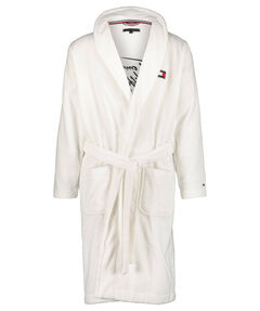 "Herren Bademantel ""Towelling Robe"""