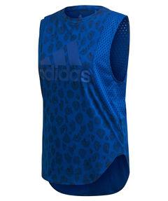 """Damen Fitness-Shirt """"Athletics Graphics Muscle Tee"""" Ärmellos"""