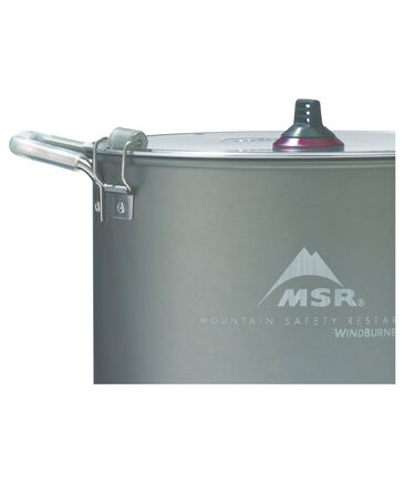 "MSR - Gaskocher ""WindBurner® Stock Pot"""