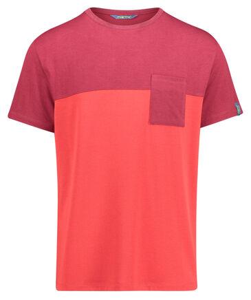 "meru - Herren T-Shirt ""Trikala"" Kurzarm"