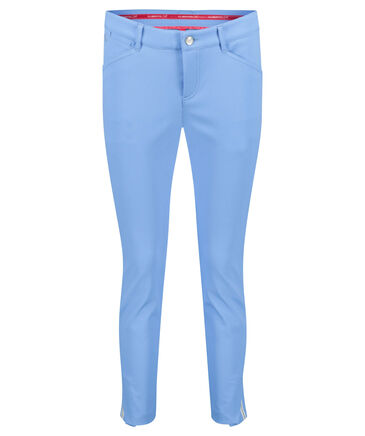 "Alberto - Damen Golfhose ""Mona-B 3xDry Cooler"" Regular Slim Fit"