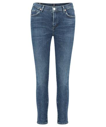 "Citizens of Humanity - Damen Jeans ""Rocket Crop"" Skinny Fit verkürzt"