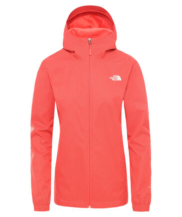 "The North Face - Damen Outdoorjacke ""Quest Jacket"""