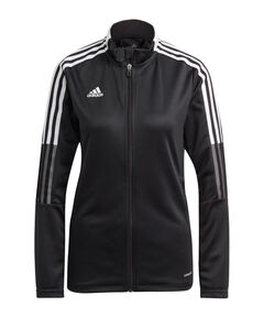 "Damen Trainingsjacke ""Tiro"""