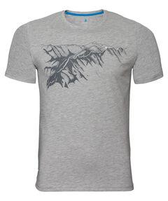 """Herren T-Shirt """"s/s Nikko Print"""""""