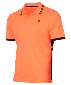 "Herren Tennispoloshirt ""Performance"" Kurzarm"