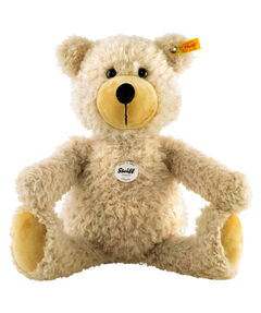 "Kuscheltier ""Charly"" Schlenker-Teddybär"