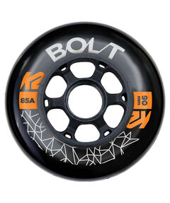 "Inlineskaterollen ""Bolt 90MM/85A 8-Wheel-Pack"" 8er-Pack"