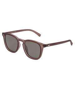 """Sonnenbrille """"No Biggie"""" Matte Pebble w/ Khaki Mono Lens"""