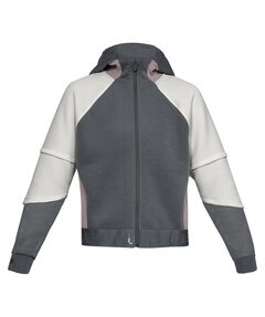 "Damen Trainings-Sweatjacke ""Unstoppable Move Light"""