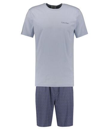 CALVIN KLEIN - Herren Pyjama-Set Kurz zweiteilig