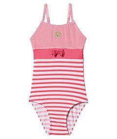 Mädchen Kleinkind Badeanzug
