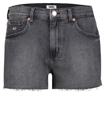 Tommy Jeans - Damen Jeansshorts