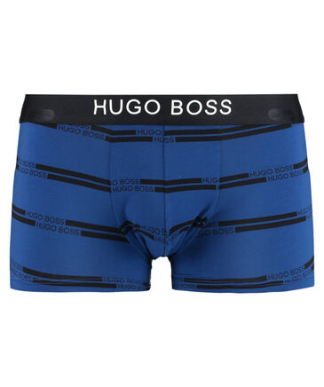 "BOSS - Herren Retropants ""Trunk Logo Stripe"""